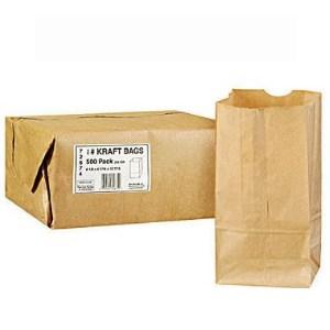 Regular Paper Bags