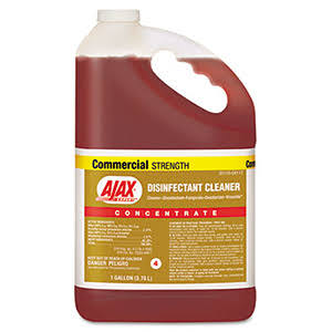 Dodge Packaging Specialties 187 Ajax Expert Dis Cleaner