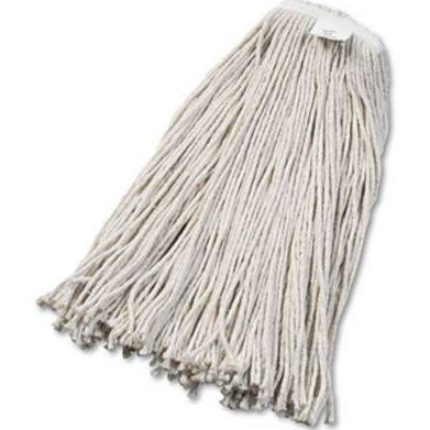 Dodge Packaging 187 32 Oz Cotton Clamp On Mop Head