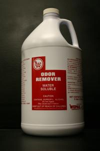 Dodge Packaging 187 Odor Remover Quarts