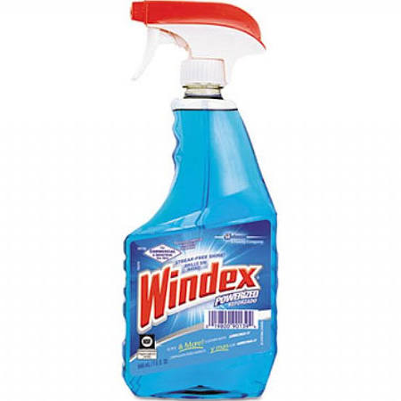 Dodge Packaging Specialties 187 Windex Quart Sprayers