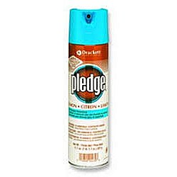Dodge Packaging 187 Pledge Furniture Polish