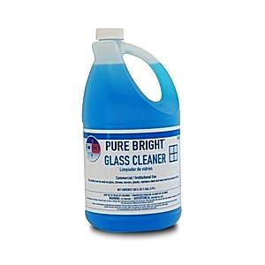 Dodge Packaging 187 Shimmer Glass Cleaner