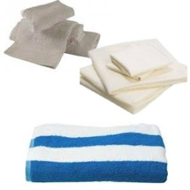 Sheets & Towels
