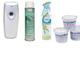 Air Freshener & Deodorizers
