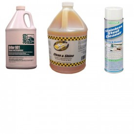 Metal / Engine Cleaners