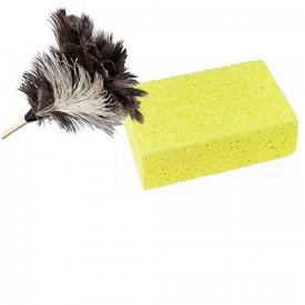 Sponges & Dusters