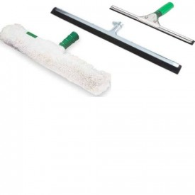 Squeegee & Window Cleaning