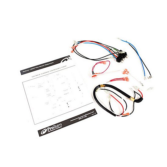 dodge packaging  u00bb proteam wire harness kit